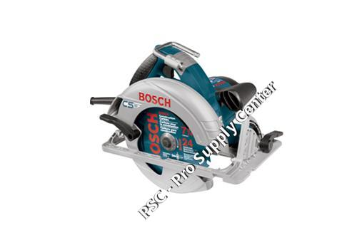 Bosch Cs10 7 1 4 Inch Circular Saw Psc Pro Supply Center