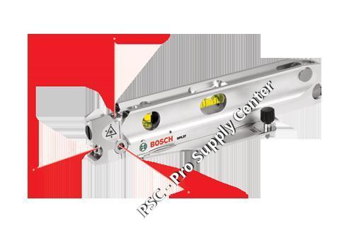 Bosch Gpl3t Torpedo 3 Point Alignment Laser Psc Pro