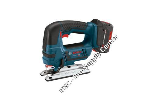 Bosch Jsh180 01 18v Lithium Ion Jig Saw Psc Pro Supply
