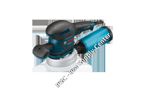 Bosch 5 Inch Vibration Control Random Orbit Sander Ros65vc 5