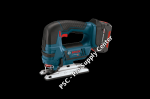 Bosch18V Lithium Ion Jig Saw with L Boxx 2