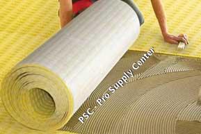 Dural Durabase Ci Plus Plus Ceramic Tile Underlayment Per Sf