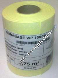 Dural Durabase WP Waterproofing Seam Strips 5 Inch 98 5 Foot Roll