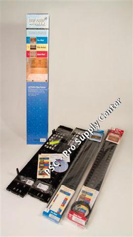 Mark E Standard Shower Floor Installation Kit