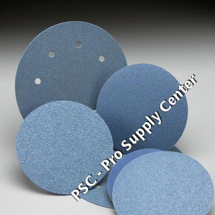 Norton Bluemag Psa 6 Inch Discs Grits 36 80
