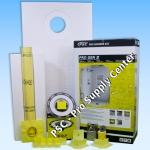 PSC Pro GEN II 32x60 Offset Drain Custom Tile Waterproofing Shower Kit