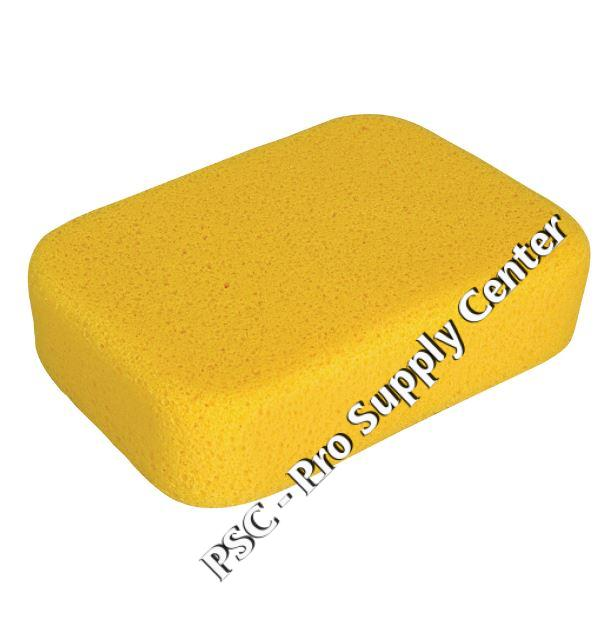 Tile And Stone Grout Sponge 7 1 2 X 5 1 4 Inch