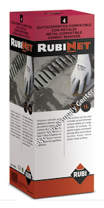 Rubi Cement Remover Compatible With Metals Psc Pro