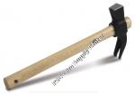Rubi Magnetic Framer Hammer Wooden Handle