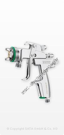 Satajet 3000 K Hvlp Pressure Fed Spray Gun Psc Pro