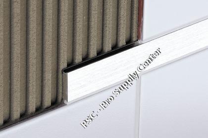 Schluter DESIGNLINE Decorative Profiles