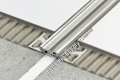 Schluter DILEX BT Expansion Movement Joint Profiles