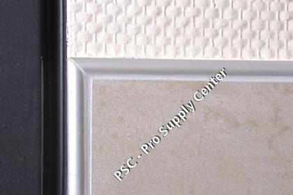 Schluter RONDEC DB Anodized Aluminum Decorative Profiles