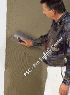 Kerdi Install Step 1
