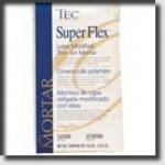Tec SuperFlex ThinSet Premium Latex Modified Mortar 25 - 50 Lbs