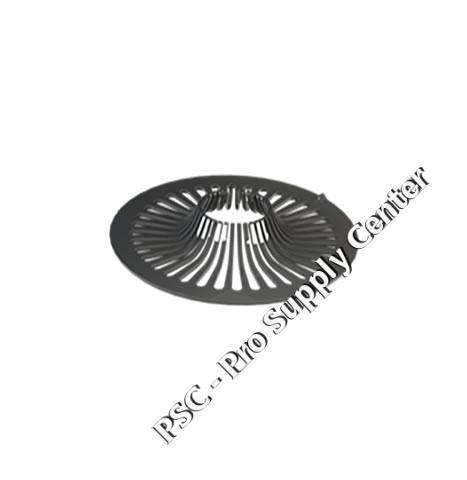 Shower Floor Drain 3 Inch Hair Trap By Ebbe America