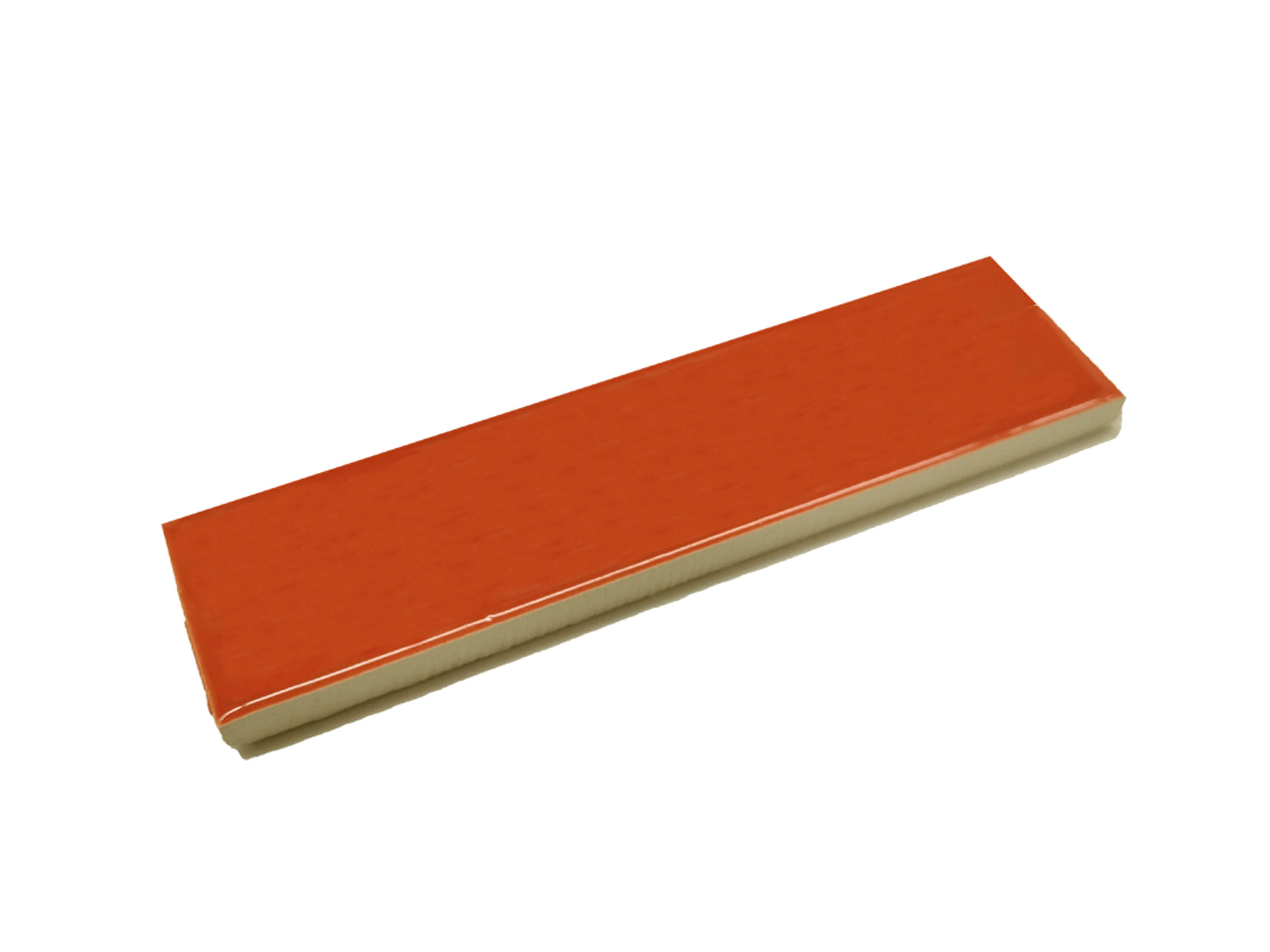 Ceramic Flat Liner Bars Accent Tiles 1 5 x 6 Inches by Tiles-R-Us