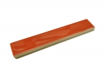 Ceramic Flat Liner Bars Accent Tiles 1 x 6 Inches