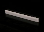 Ceramic Flat Liner Bars Accent Tiles 1 4 x 6 Inches