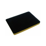 3 x 4 Inch Back Up Pads by AirVantage