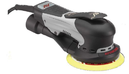 Advanced Electric Sander 6  3 16  Orbit LP CV for HL Pad AE-061136 by AirVantage