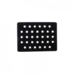 AirVantage PadSavers Interface Pads 3 x 4 Inch with Vacuum Holes