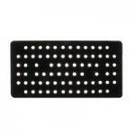 AirVantage PadSavers Interface Pads 3 2 3 x 7 Inch with Vacuum Holes