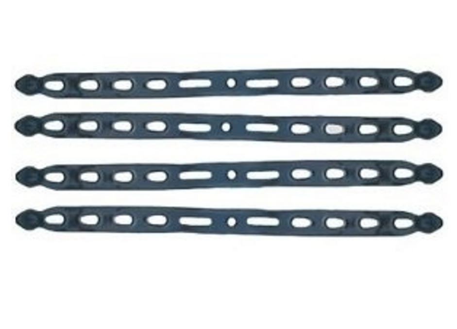 20991 Replacement Straps for Ultralight Knee Pads by Barwalt Tools