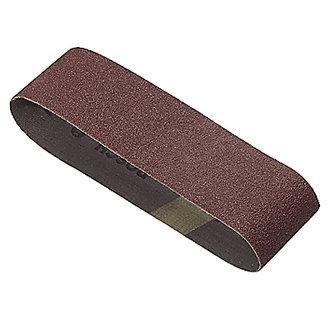 1-1 2 x 12 Inch Sanding Belts Grits 40 - 120 by Bosch