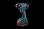 Bosch 18V Lithium Ion Impactor Driver with L-Boxx2