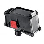 Bosch 2610014502 Rotary Hammer Vacuum Port Adapter