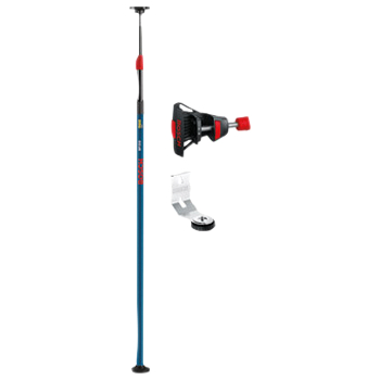 BP350 Telescoping Pole System for Laser Tools by Bosch