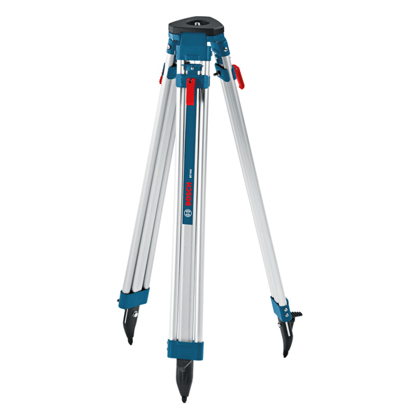 BT160 Aluminum Contractor s Tripod by Bosch