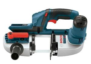 Robert Bosch 18V Compact Band Saw Bare Tool by Bosch