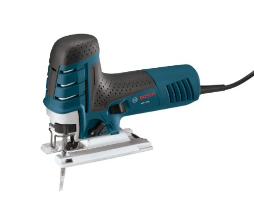 JS470EB 7 0A Barrel-Grip Jigsaw by Bosch
