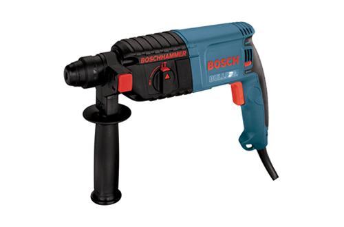 11250VSR 3 4 Inch SDS-plus Pistol Grip Rotary Hammer by Bosch