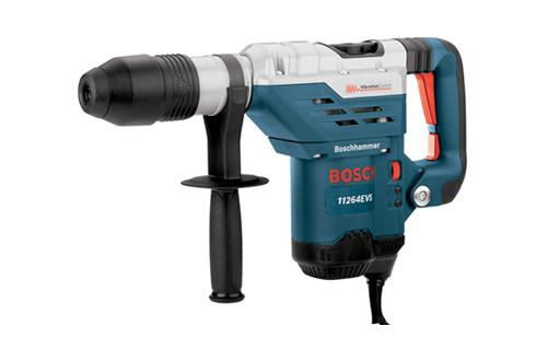 11264EVS 1-5 8 Inch SDS-Max Rotary Hammer by Bosch