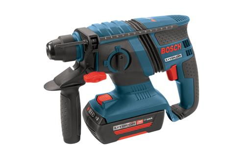 RH328VC-36K 36V 1-1 8 in SDS-plus Bulldog Rotary Hammer by Bosch
