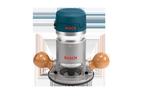 1617 2 HP Fixed Base Router by Bosch