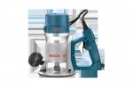 Bosch 1618EVS 2 25 HP Fixed Base Electronic D-Handle Router