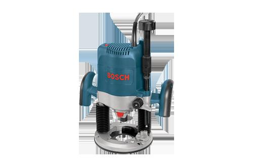 1619EVS 3 25 HP Electronic Plunge Router by Bosch