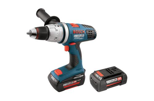 18636-01 36V  Brute Tough 1 2 Inch Hammer Drill Driver Set by Bosch