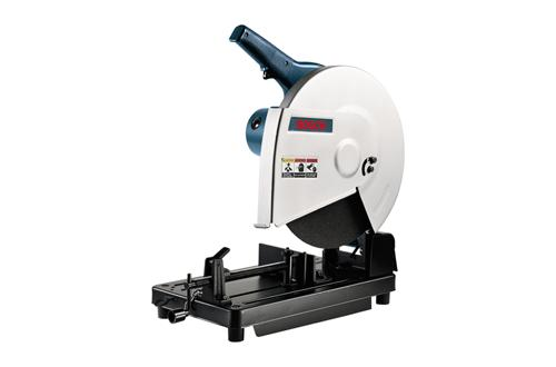 3814 14 Inch Benchtop Abrasive Cutoff Machine by Bosch