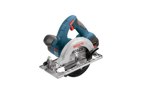 CCS180K 18V Lithium-Ion 6-1 2Inch Circular Saw Set by Bosch