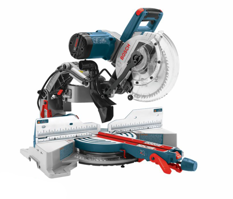 CM10GD Replaces 14310 10 Inch Dual-Bevel Slide Miter Saw by Bosch