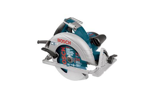 CS10 7-1 4 Inch Circular Saw by Bosch