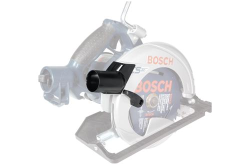 CSDCHUTE Dust Chute Adapter for Circular Saws by Bosch