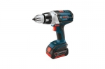 Bosch DDH181-01 18V Brute Tough 1 2 Inch Drill Driver Set