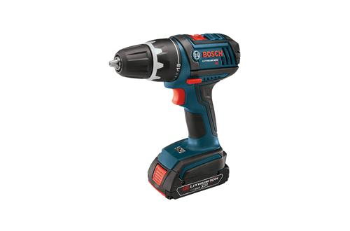 DDS181-02 18V Compact Tough 1 2 Inch Drill Driver Set by Bosch
