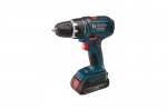 Bosch DDS181-02 18V Compact Tough 1 2 Inch Drill Driver Set